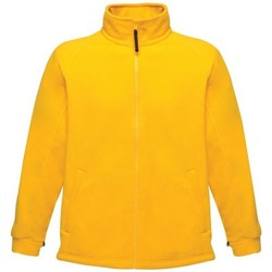 Clothing Men Fleeces Professional THOR III Interactive Fleece Yellow