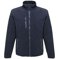 Clothing Fleeces Professional OMICRON III Waterproof Fleece Blue