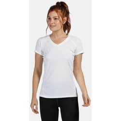 Clothing Women T-shirts & Polo shirts Professional BEIJING Lightweight TShirt Navy White White