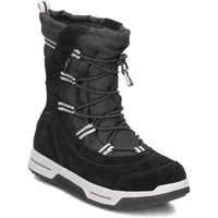 Shoes Children Snow boots Timberland Snow Stomper Pull ON WP Black
