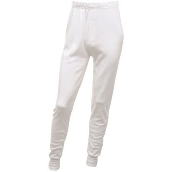Clothing Men Cargo trousers Professional THERMAL Longjohns Base Layer White