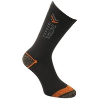 Shoe accessories Men Socks Professional Tactical Sock 3 Pack Black Black