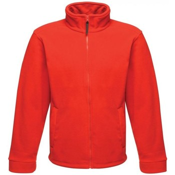 Clothing Men Fleeces Professional Thor 300 Full Zip Fleece Red Red