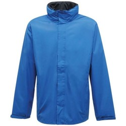 Clothing Men Coats Professional ARDMORE Waterproof Shell Jacket Seal Grey Black Blue Blue