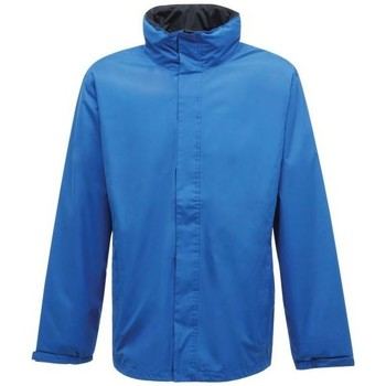Clothing Men Coats Professional ARDMORE Waterproof Shell Jacket Blue