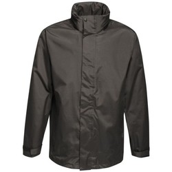 Clothing Men Coats Professional GIBSON IV Jacket Waterproof Black