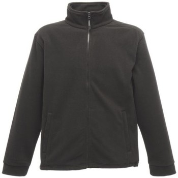 Clothing Men Fleeces Professional CLASSIC Full-Zip Fleece Grey