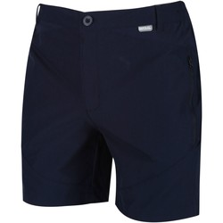 Clothing Men Shorts / Bermudas Regatta HIGHTON Mid Shorts Blue