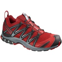 Shoes Men Running shoes Salomon XA Pro 3D Red