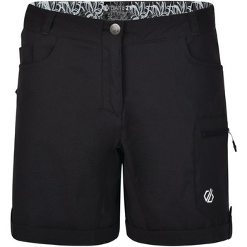 Clothing Women Shorts / Bermudas Dare 2b MELODIC II Stretch Shorts Black