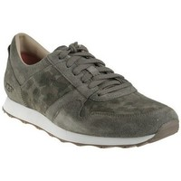 Shoes Men Low top trainers UGG Trigo Olive