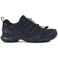 Shoes Men Walking shoes adidas Originals Terrex Swift R2 Gtx Black