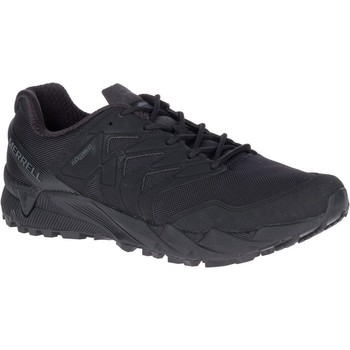 Shoes Men Derby Shoes & Brogues Merrell Agility Peak Tactical Black