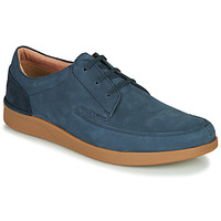 Shoes Men Derby Shoes Clarks OAKLAND CRAFT Marine