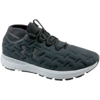 Shoes Men Low top trainers Under Armour UA Charged Reactor Run Grey