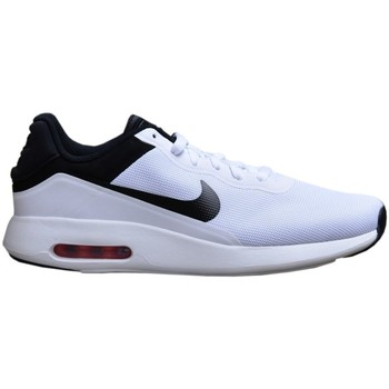 Shoes Men Derby Shoes & Brogues Nike Air Max Modern Essential White