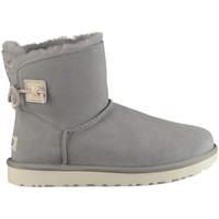 Shoes Women Snow boots UGG Adoria Tehuano Pencil Lead Grey
