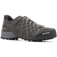 Shoes Men Derby Shoes & Brogues Salewa MS Wildfire Graphite