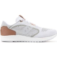 Shoes Men Derby Shoes & Brogues Saucony Shadow 5000 Evr White,Grey,Brown