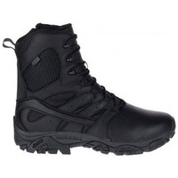 Shoes Men Walking shoes Merrell Moab 2 8 Tactical WP Black
