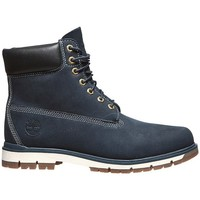 Shoes Men Derby Shoes & Brogues Timberland Radford 6 Boot WP Navy blue