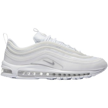 Nike Air Max 97 men's Shoes (Trainers) in White