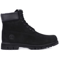 Shoes Men Mid boots Timberland Radford Black