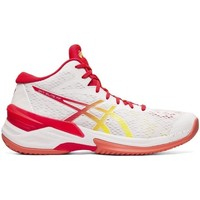 Shoes Women Multisport shoes Asics Sky Elite FF MT White, Red