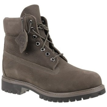 Shoes Men Hi top trainers Timberland 6 Premium Boot Olive