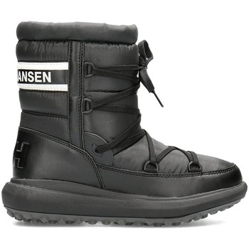 Shoes Women Snow boots Helly Hansen W Isolabella Court Black