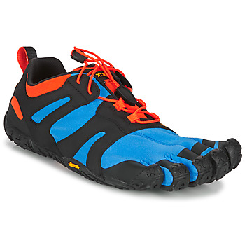 Shoes Men Running shoes Vibram Fivefingers V-TRAIL 2.0 Blue / Orange