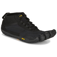 Shoes Men Walking shoes Vibram Fivefingers V-TREK Black