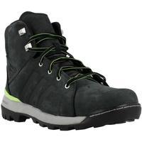 Shoes Men Walking shoes adidas Originals Trail Cruiser Mid Black