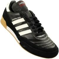 Shoes Men Football shoes adidas Originals Mundial Goal White, Black