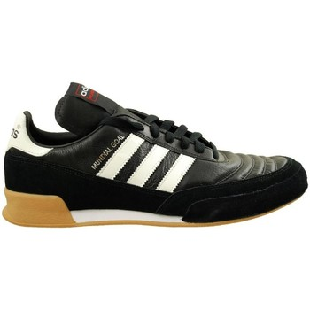 Shoes Men Football shoes adidas Originals Mundial Goal White,Black