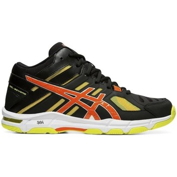 Shoes Men Multisport shoes Asics Gelbeyond 5 MT Black