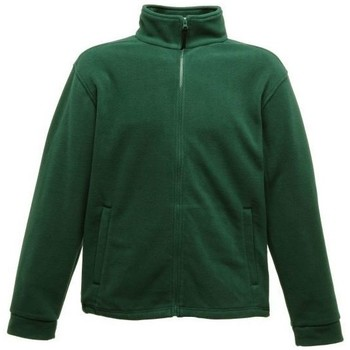 Clothing Men Fleeces Professional CLASSIC Full-Zip Fleece Green