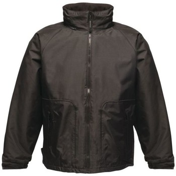 Clothing Men coats Professional Hudson Insulated Jacket Black Black