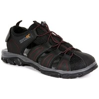 Shoes Men Outdoor sandals Regatta Westshore II Sandals Black Black