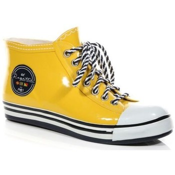 Shoes Women Wellington boots Regatta LADY GALA Wellingtons Yellow