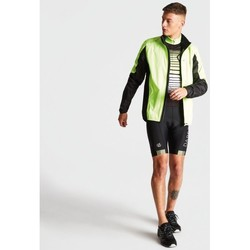 Clothing Men Jackets Dare 2b Mediant Waterproof Reflective Cycling Jacket Yellow Yellow