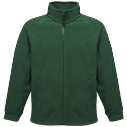 Clothing Men Fleeces Professional THOR III Interactive Fleece Seal Grey Green Green