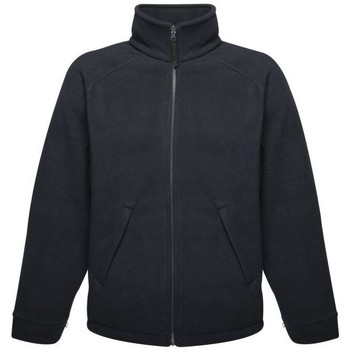 Clothing Men Fleeces Professional SIGMA Full-Zip Fleece Blue