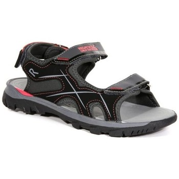 Shoes Women Sandals Regatta Kota Drift Sandals Grey Grey