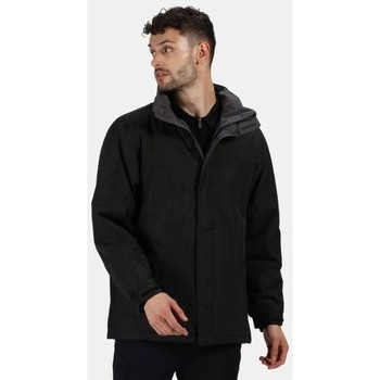 Clothing Men Jackets Professional Beauford Insulated Jacket Black Black