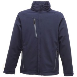 Clothing Men Jackets Professional APEX Waterproof Softshell Jacket Navy Blue Blue