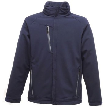 Clothing Men Jackets Professional APEX Waterproof Softshell Jacket Blue