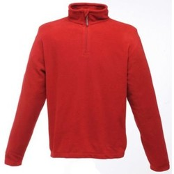 Clothing Men Fleeces Professional MICRO Half-Zip Fleece Red