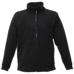 Clothing Men Fleeces Professional THOR 300 Full-Zip Fleece Black
