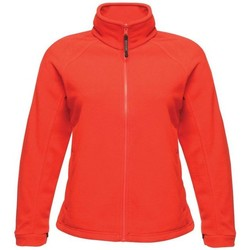Clothing Women Fleeces Professional THOR III Interactive Fleece Red